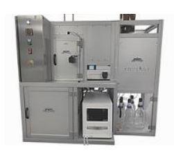 PICLab Hybrid SFE/SFC System